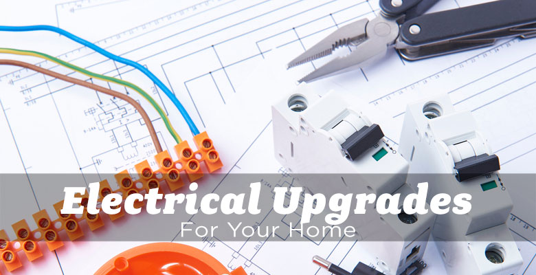 When your dream home needs an electrical upgrade - The ... How Often Should Electrical Wiring Be Updated on
