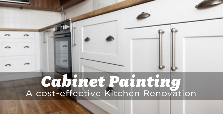 Choose Cabinet Painting For A Cost Effective Kitchen Renovation The Edmonton Real Estate Blogthe Edmonton Real Estate Blog